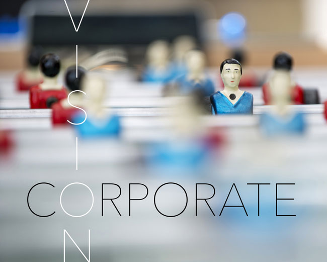 Vision Corporate